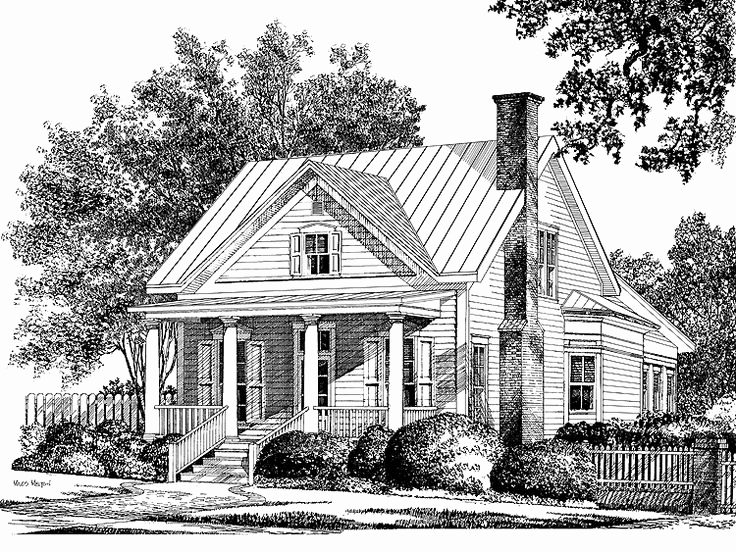Plantation Style House Plans Southern Living Picture ...
